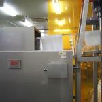 かき氷タイプの氷削り機